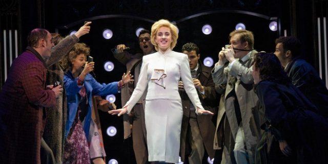 Diana: The Musical, su Netflix la produzione di Broadway dedicata a Lady D