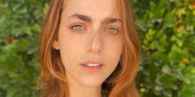 """Miriam Leone: """"A scuola mi bullizzavano per le sopracciglia, mi chiamavano Elio"""""""