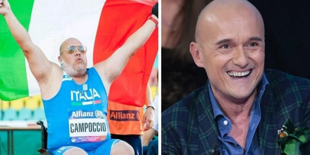 """Giuseppe Campoccio contro il Gf Vip: """"Io cerebroleso chiedo provvedimenti"""""""