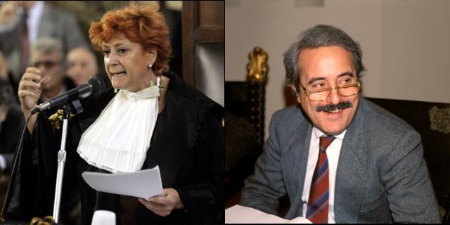 """""""Me ne innamorai"""": le parole di Ilda Boccassini sul rapporto con Giovanni Falcone"""