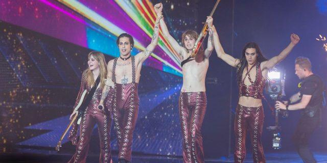 È Torino la città italiana dell'Eurovision Song Contest 2022