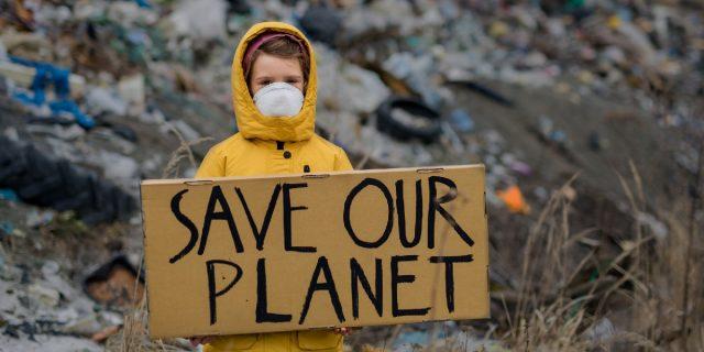 """""""Rischiamo un 'pianeta morto'"""": la lettera aperta di Unilever, H&M e altri 9 big"""