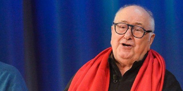 Addio a Elio Pandolfi, celebre doppiatore di Stanlio e voce di Carosello