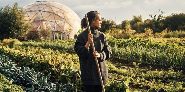 Perché è importante celebrare le donne rurali