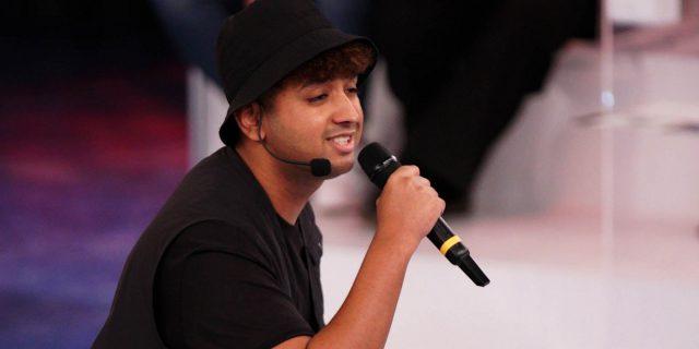 Chi è Inder, il cantante eliminato da Amici 21