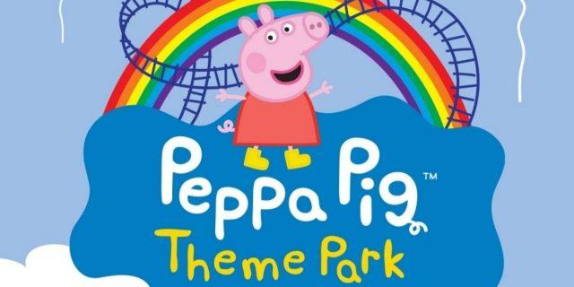 Annunciata l'apertura del nuovo Peppa Pig Theme Park Florida