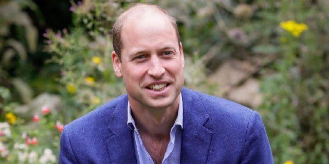 """Il principe William contro il turismo spaziale: """"Concentriamoci sul riparare la Terra"""""""