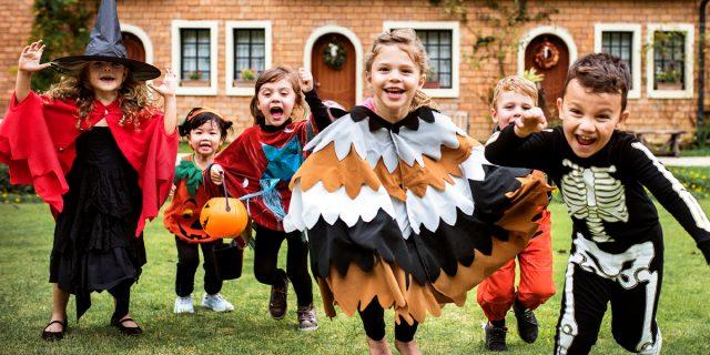 """USA, annullata la sfilata scolastica di Halloween: """"Festa non inclusiva"""""""