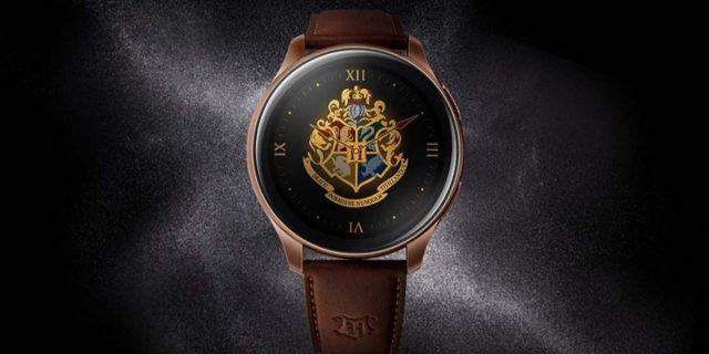 Ormai è ufficiale: è in uscita il nuovo smartwatch a tema Harry Potter