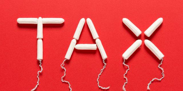 Approvata finalmente la riduzione della tassa sugli assorbenti, ma solo al 10%