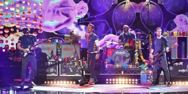 In che modo il nuovo tour dei Coldplay sarà il più ecosostenibile possibile