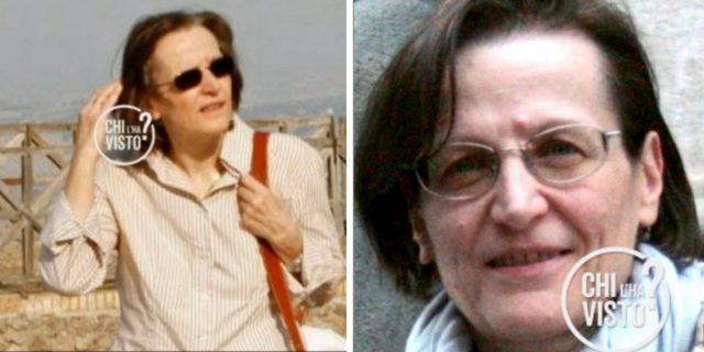 Giovina Mariano, dopo quattro anni la sua scomparsa è ancora un mistero