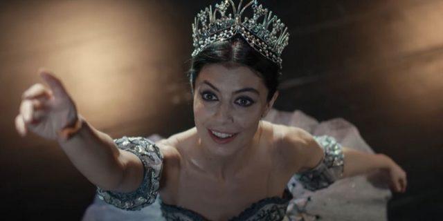 """'Carla', ecco il trailer del film sulla vita della """"prima ballerina assoluta"""""""