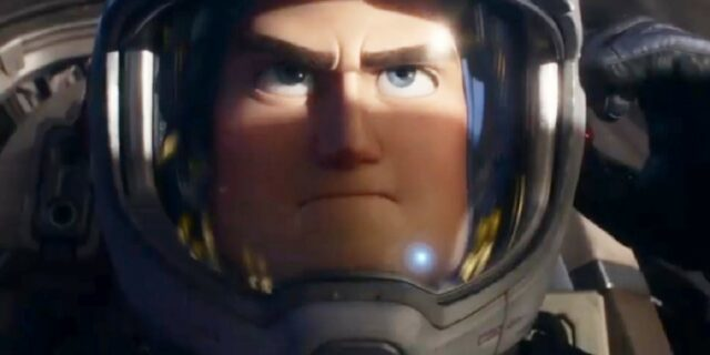Lightyear: il primo trailer del film sulla storia di Buzz di Toy Story
