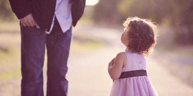 10 Cose Che Ho Imparato Sull'Amore Grazie A Mio Papà