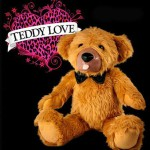 Teddy Love: L'Orsacchiotto Che In realtà è un Sex Toy
