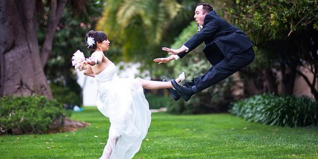 Quanto Dura in Media un Matrimonio in Giro per il Mondo?