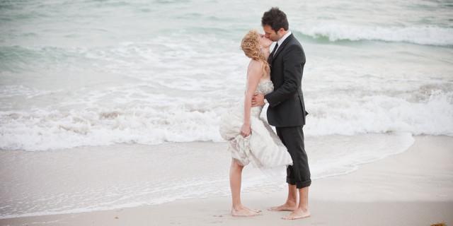 5 Pensieri Felici che Ogni Uomo Dovrebbe Avere Quando si Sposa