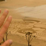 Una Proposta di Matrimonio da Favola. Lei Guarda la Sabbia e...