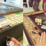 Monopoli si trasforma nella Proposta di Matrimonio più Romantica di Sempre