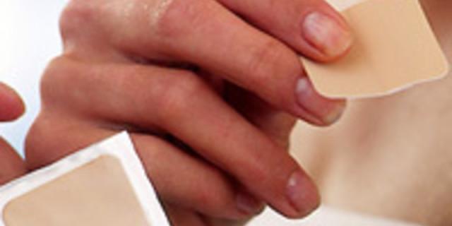 Cerotto anticoncezionale, come applicarlo