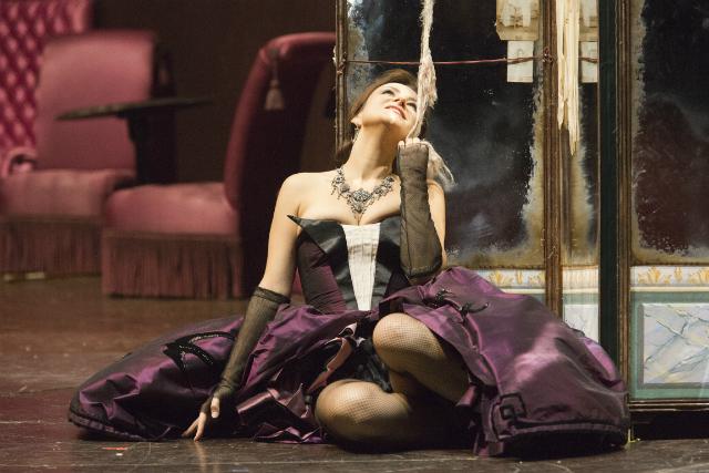 Cattive abitudini: essere melodrammatiche