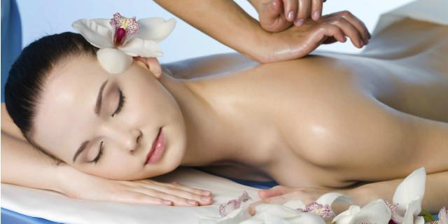 Massaggi californiani emozionali: benefici
