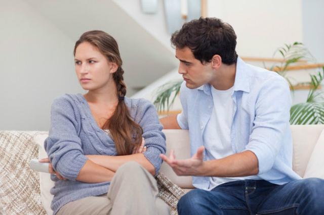 Cattive abitudini di coppia: non aprirsi all'altro