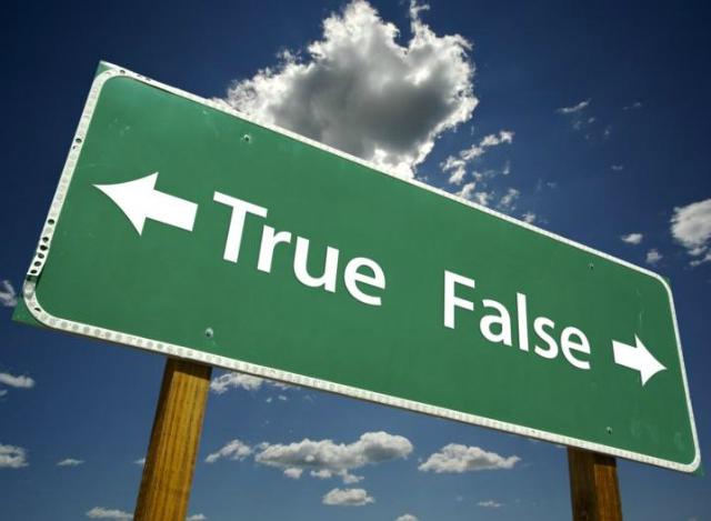 Relazioni tossiche basate sulle bugie