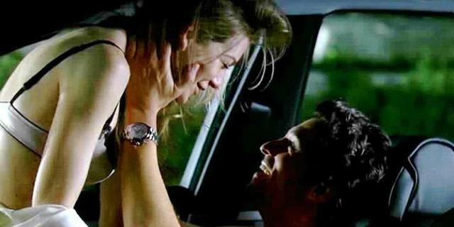 sesso in macchina come si fa