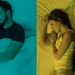 La Scienza: Dimmi come Dormite Insieme e ti dirò se è Amore