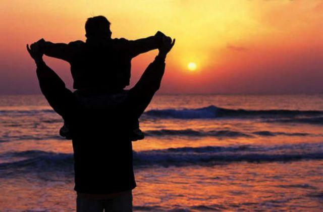 padre romantico