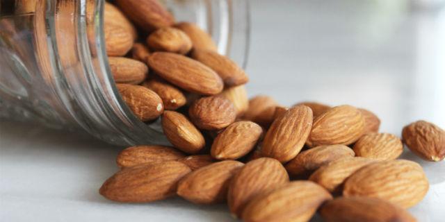alimenti-afrodisiaci-mandorle