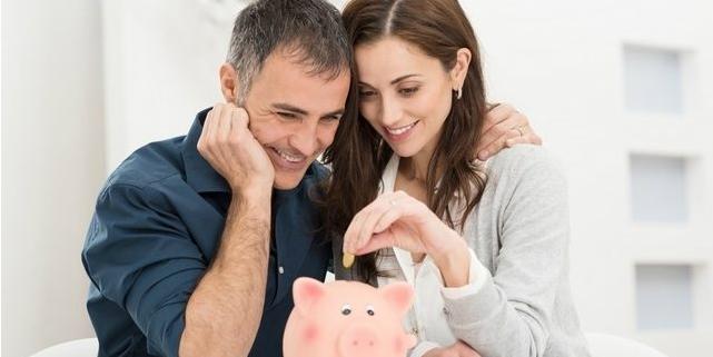 gestire finanze in convivenza