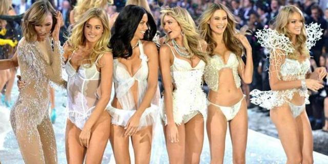 5 Buoni motivi per cui non dovreste indossare lingerie sexy