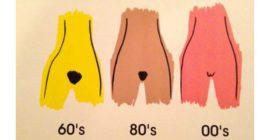 4 motivi per non depilarsi lì! Ecco i vantaggi (scientifici) dell'avere i peli pubici