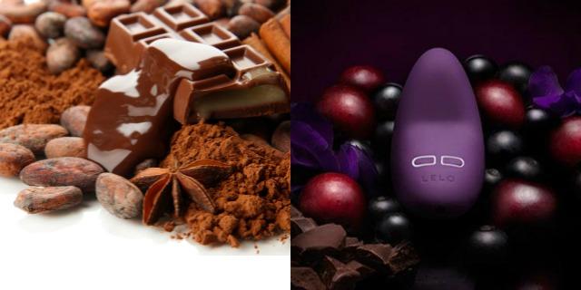 Arriva il primo vibratore al cioccolato del mondo: ecco come funziona e dove trovarlo