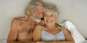 """Ecco la residenza per anziani con una policy per garantire anche il """"sesso"""": perché l'amore non ha età"""
