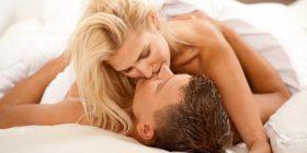 Sesso: quando è il momento del mese migliore per farlo e avere un orgasmo top