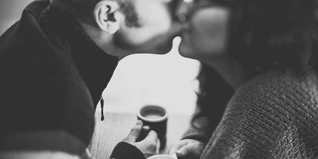 I segreti del bacio alla francese