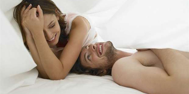 """11 divertenti """"giochi da letto"""" per fare impazzire il vostro partner"""