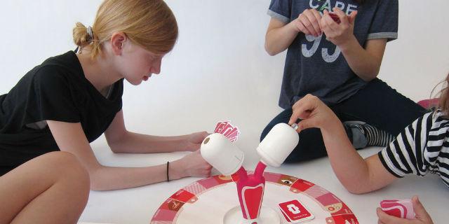 """Arriva """"Period Game"""", il gioco che insegna alle adolescenti come affrontare il ciclo mestruale"""