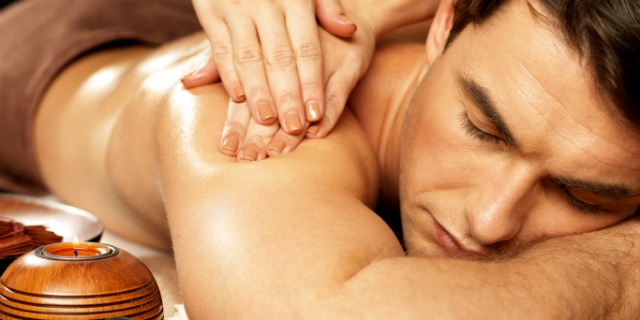 lezione di massaggio prostatico video amatoriale