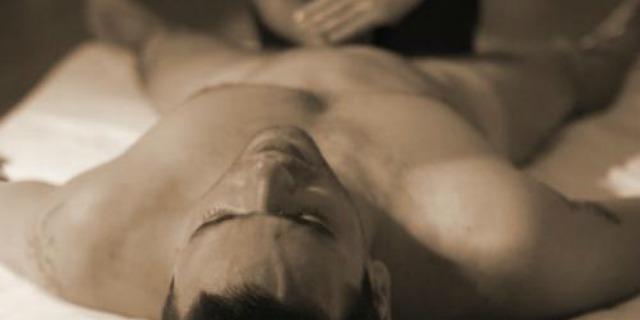 Massaggio prostatico esterno