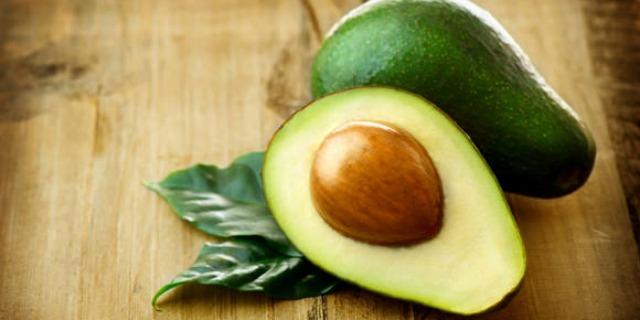 verginità avocado