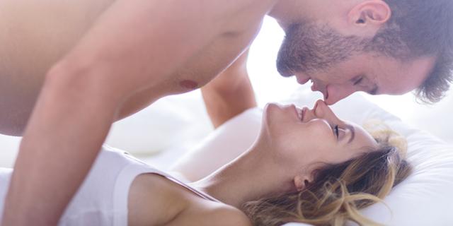 5 segnali che non c'entrano nulla con il sesso, che ci dicono se lui è bravo a letto!