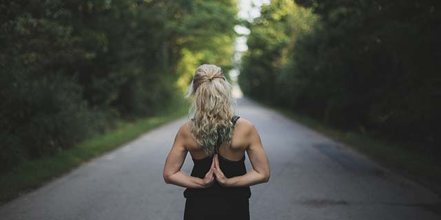 Yoga orgasmico
