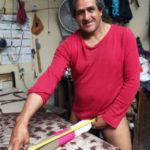Ha il pene più lungo del mondo: dichiarato disabile. La storia di Roberto