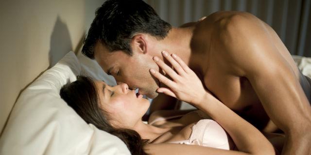 9 tipi di sesso che le coppie fisse conoscono bene (forse)