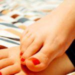 Feticismo dei piedi, luci e ombre su una pratica molto diffusa